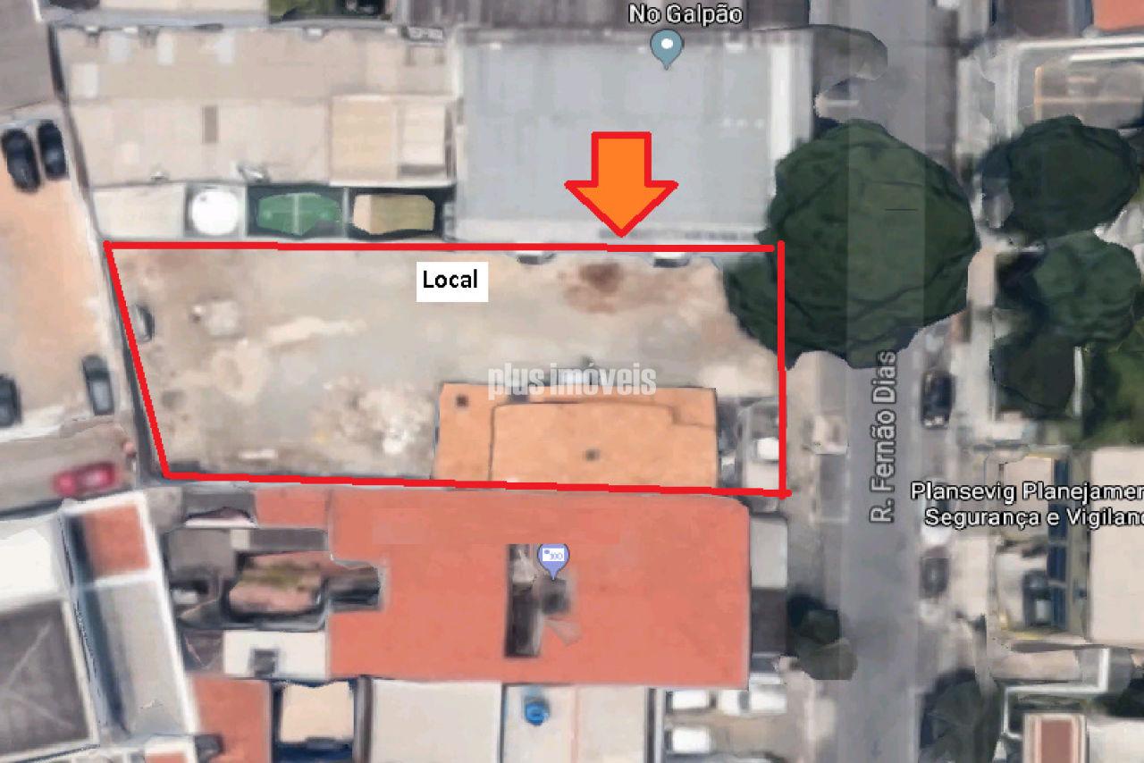 Comercial para Locação - Pinheiros