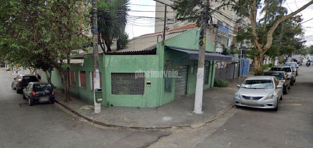 Loja para Venda - Chácara Santo Antônio - Zona Sul
