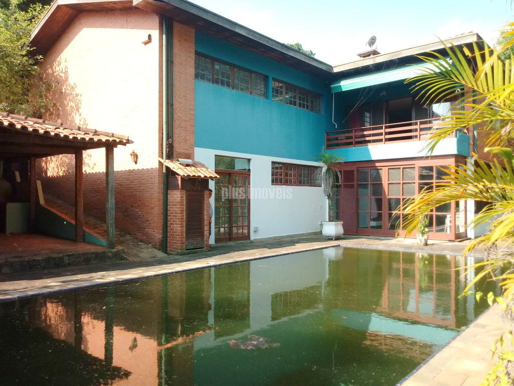 Casa Assobradada para Locação - Jardim Marajoara