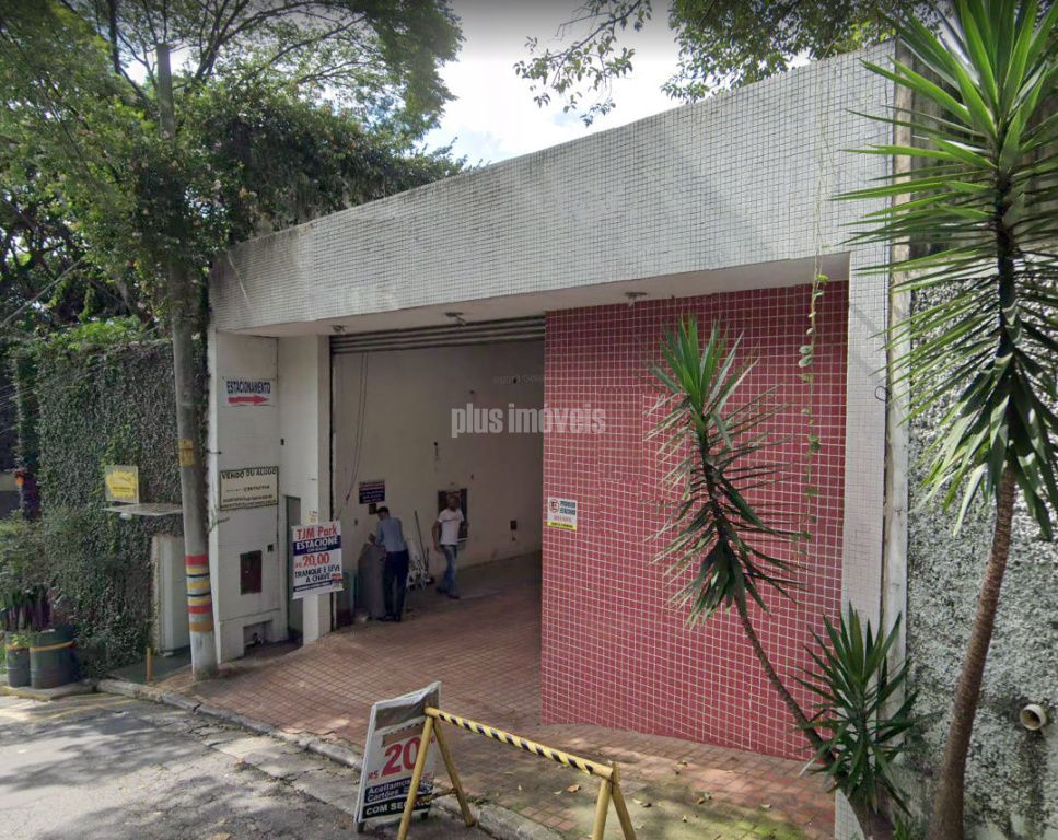 Comercial para Venda - Vila Madalena