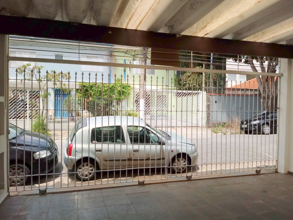 Sobrado para Locação - Chácara Santo Antônio - Zona Sul
