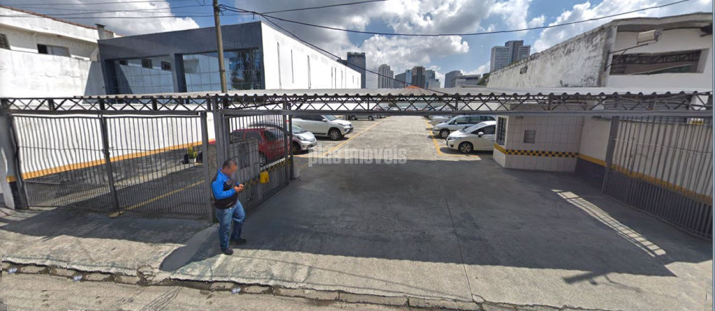 Terreno para Venda - Chácara Santo Antônio - Zona Sul