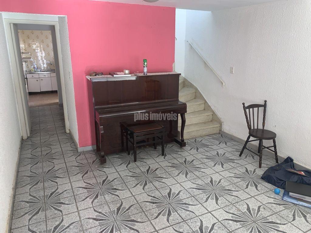 Casa em Rua Sem Saída para Venda - Vila Alexandria