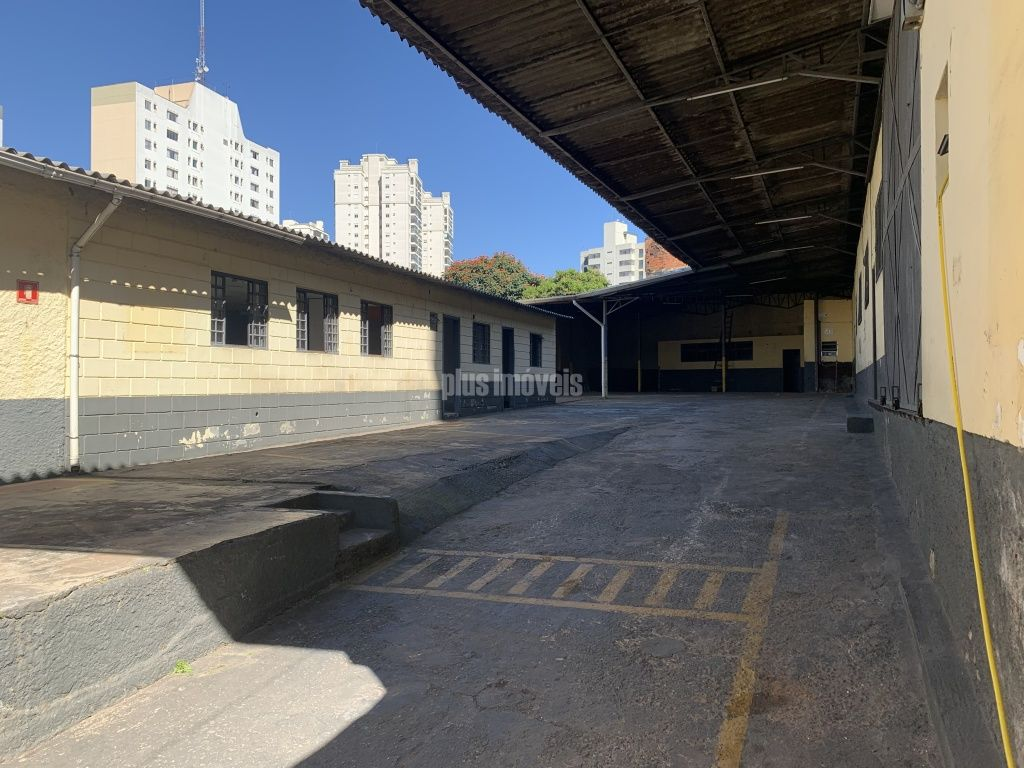Terreno para Venda - Vila Paulista