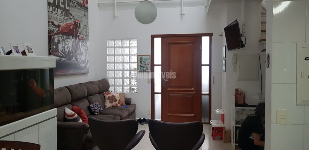Casa em Condomínio Fechado para Venda - Jardim Marajoara