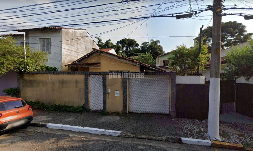 Casa Térrea para Venda - Chácara Santo Antônio - Zona Sul