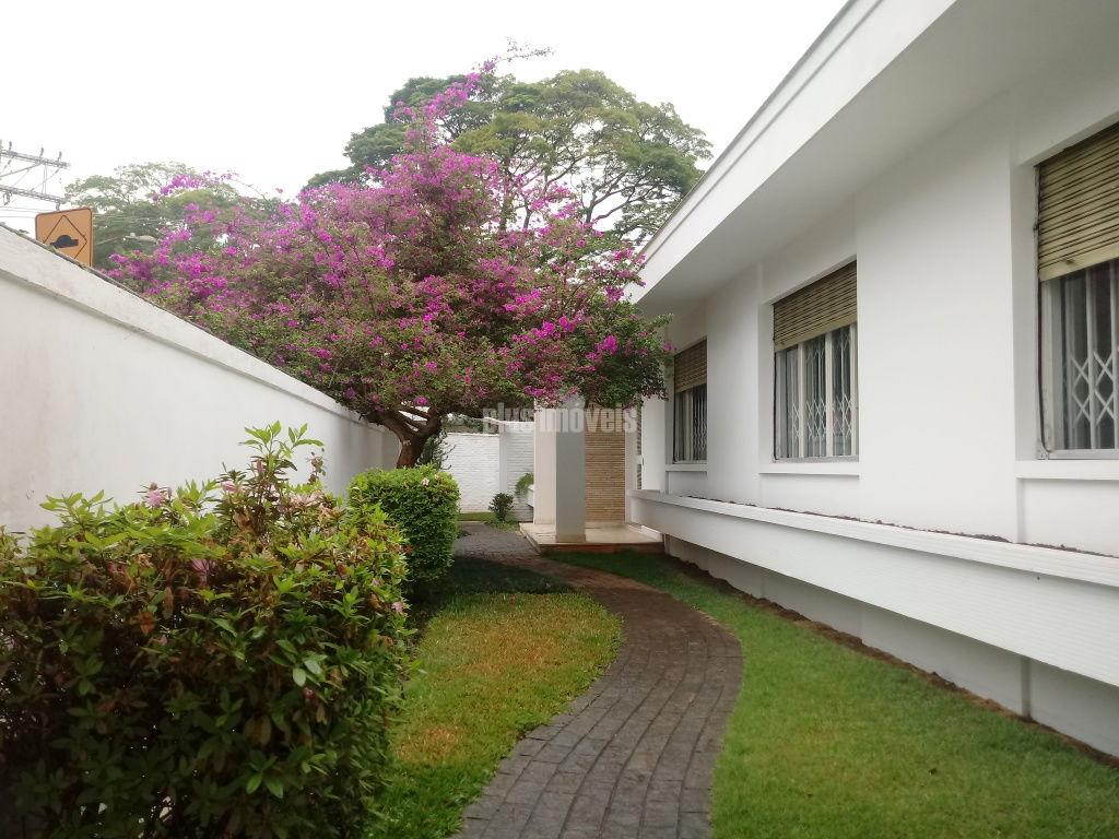 Casa Térrea para Locação - Granja Julieta