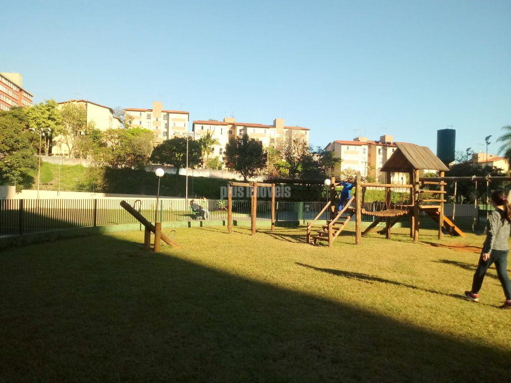 Apartamento para Venda - Jardim Umuarama