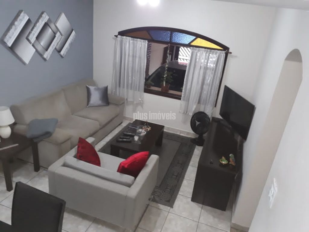 Casa em Rua Sem Saída para Venda - Vila Nova Caledônia