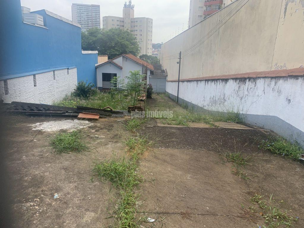 Terreno para Venda - Vila Alexandria