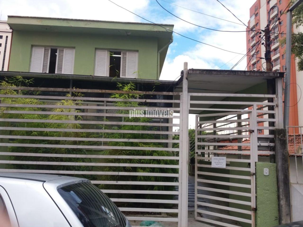 Casa Térrea para Locação - Vila Monte Alegre