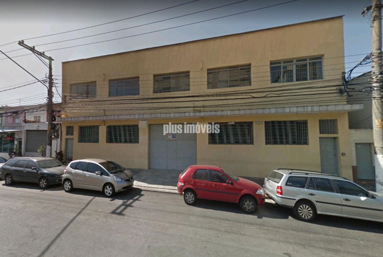 Galpão para Locação - Vila Cruzeiro