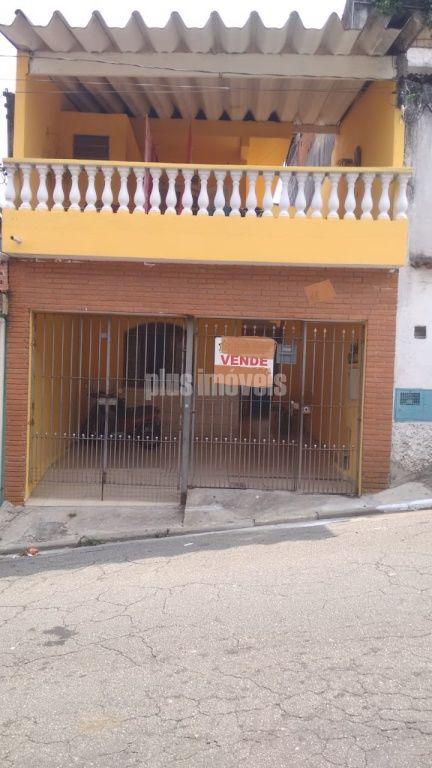 Sobrado para Venda - Vila Moraes
