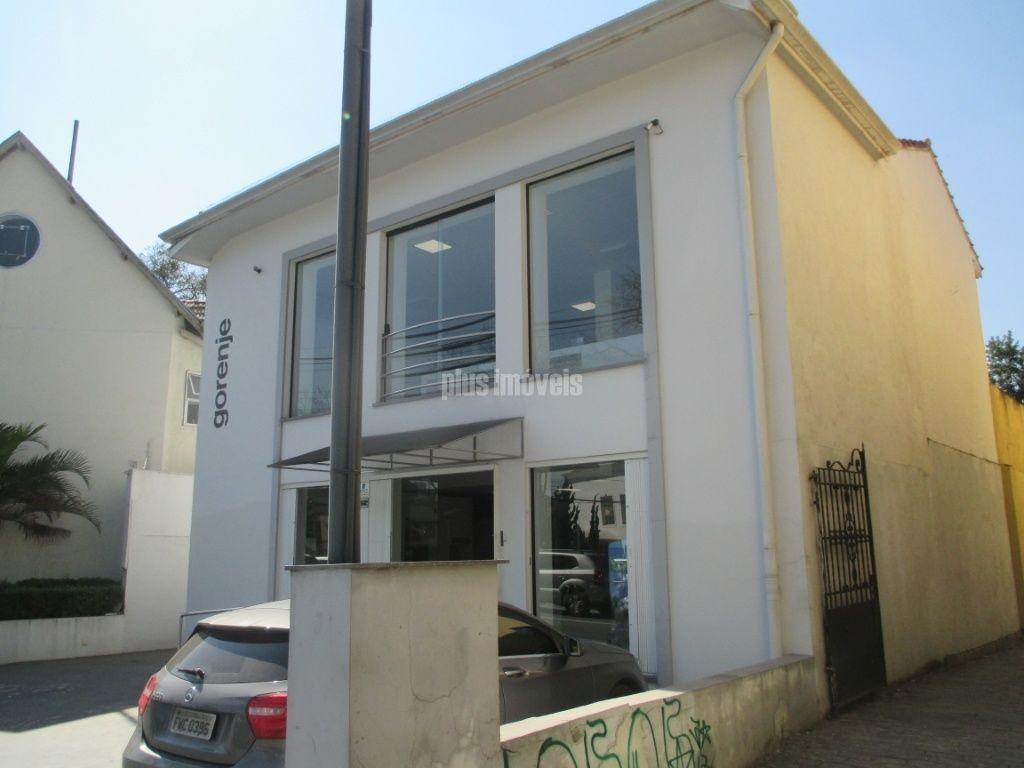 Casa Térrea para Locação - Americanópolis