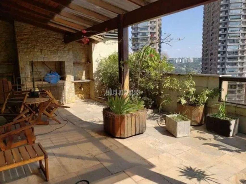 Cobertura para Venda - Jardim Paulistano
