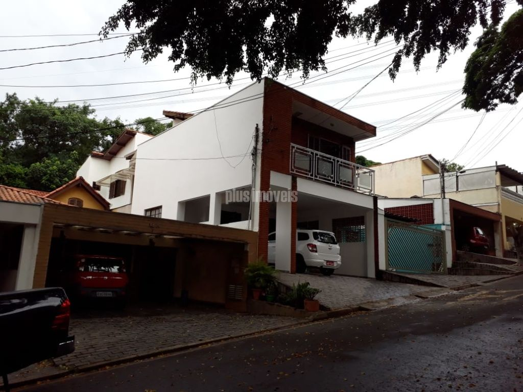 Casa em Condomínio Fechado para Venda - Jardim Esmeralda