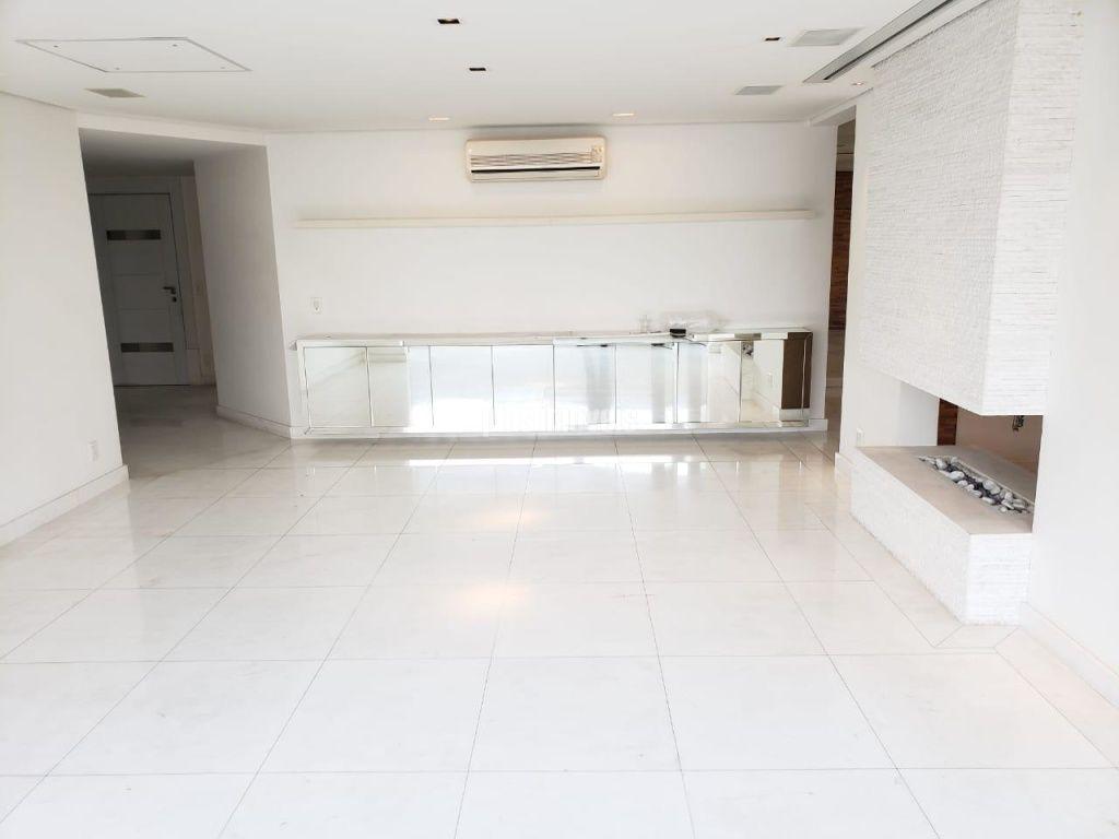 Apartamento para Venda - Planalto Paulista