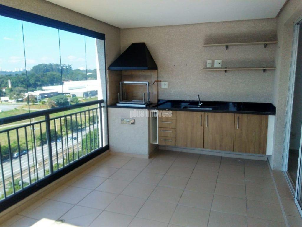 Apartamento para Venda - Vila Guarani(Zona Sul)