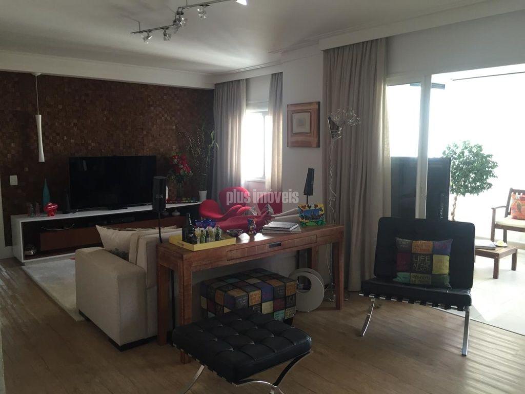 Apartamento para Venda - Chácara Inglesa
