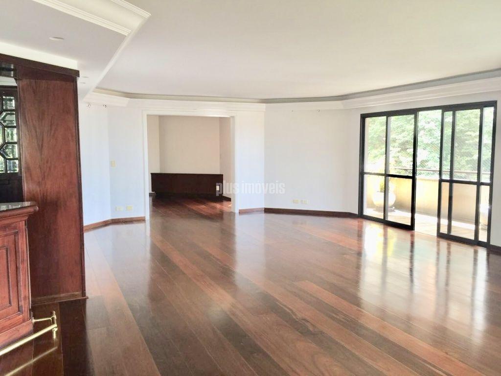 Apartamento para Locação - Pacaembu