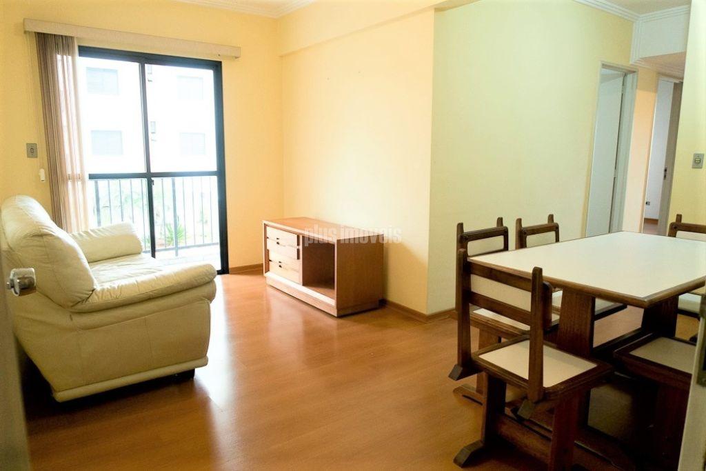 Apartamento para Venda - Vila Indiana