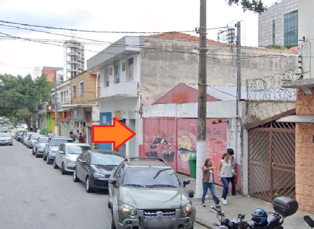 Galpão para Locação - Campo Belo