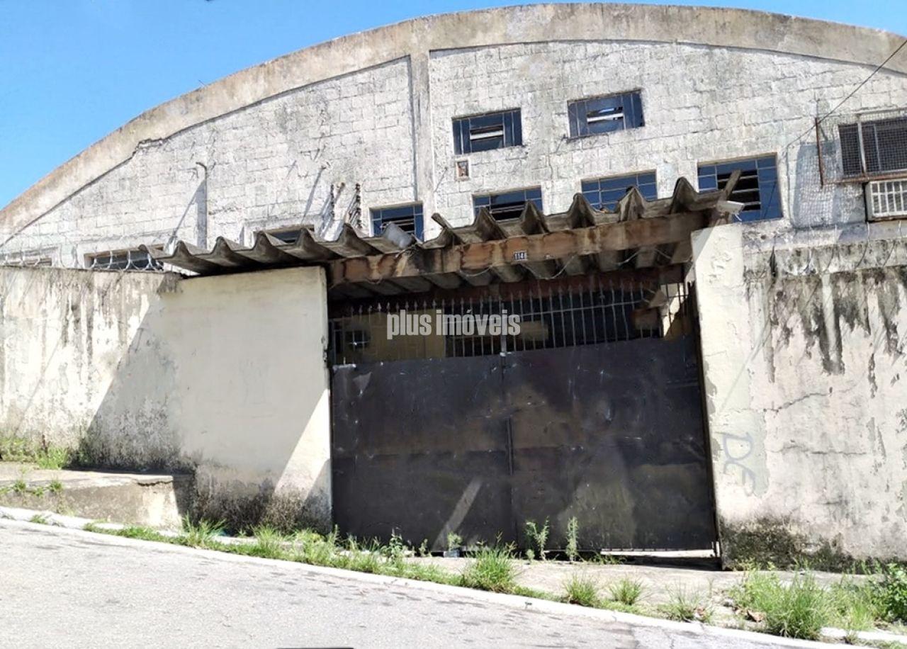 Galpão para Locação - Vila Moraes