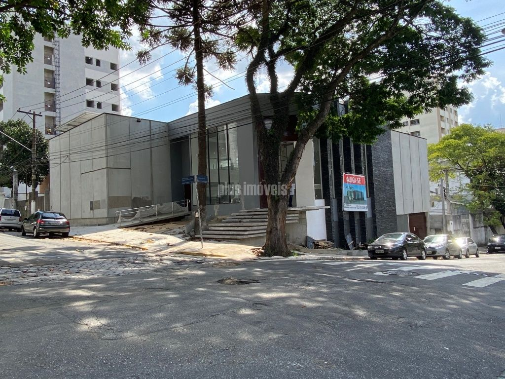 Loja para Locação - Planalto Paulista