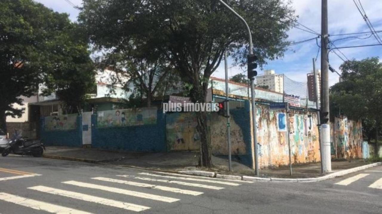 Casa Térrea para Locação - Jardim da Glória