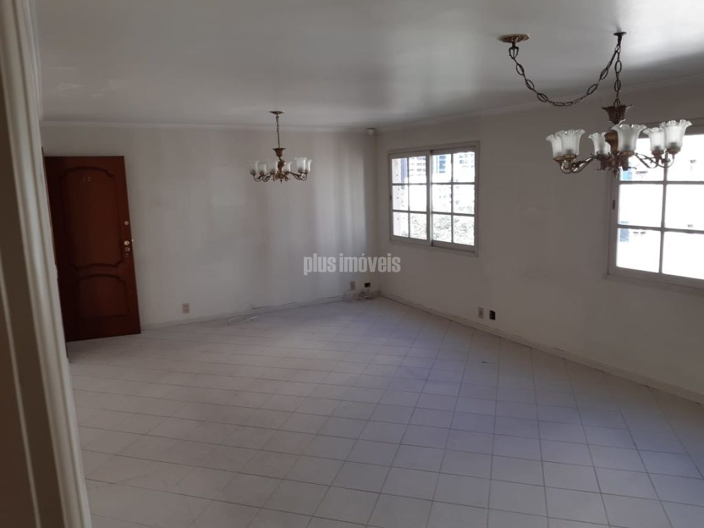 Apartamento para Venda - Pacaembu