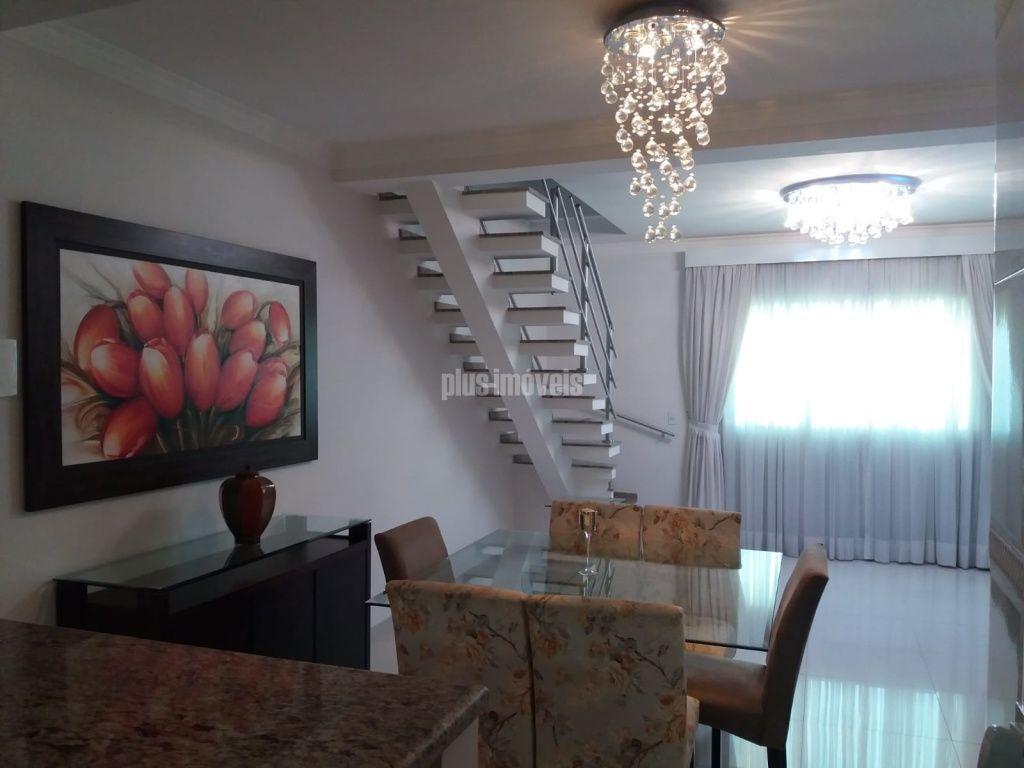 Casa em Condomínio Fechado para Venda - Vila Moinho Velho