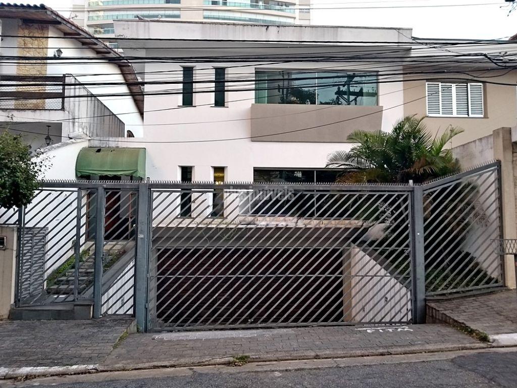 Sobrado para Venda - Jardim Vila Mariana