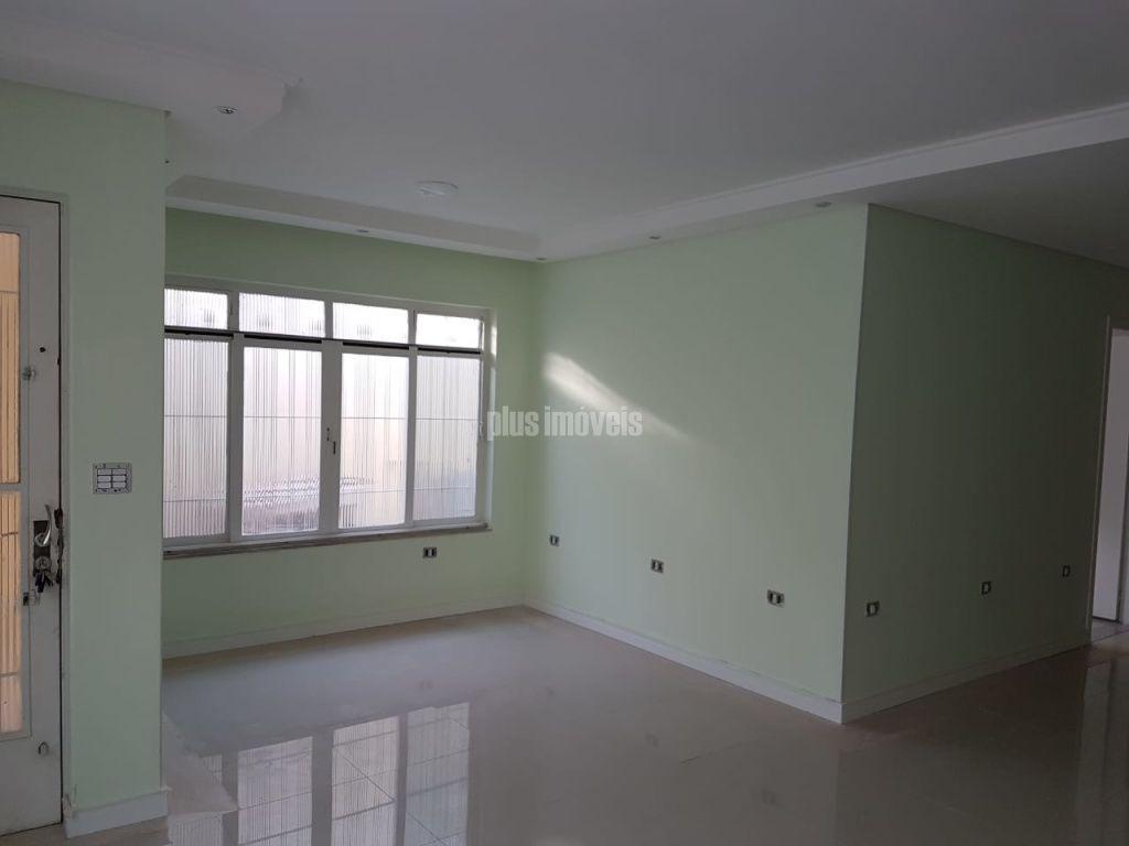 Casa Térrea para Venda - Vila Brasilina