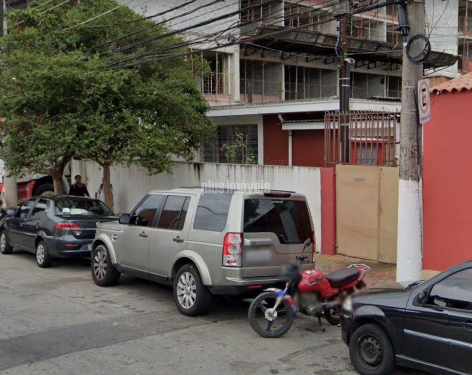 Casa Térrea para Locação - Moema