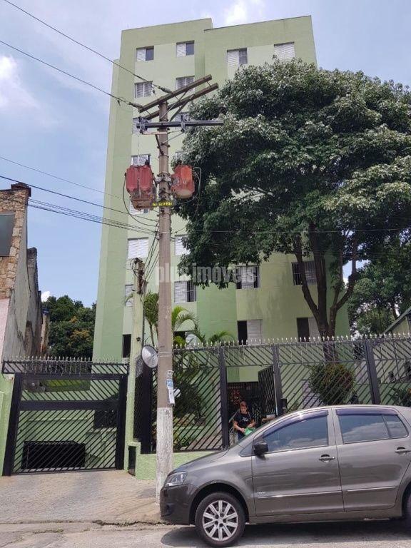 Apartamento para Venda - Vila Jaguara