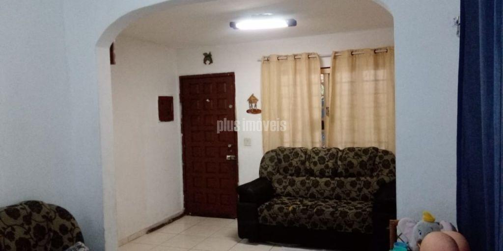Casa Térrea para Venda - Cidade Ademar