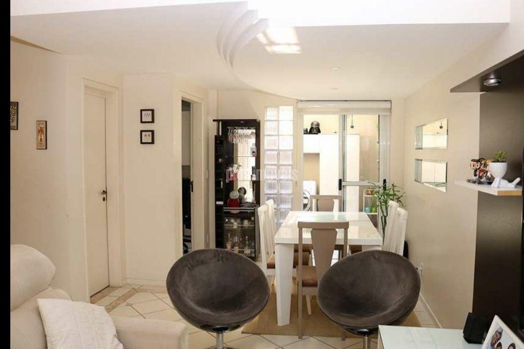 Casa em Condomínio Fechado para Venda - Cursino