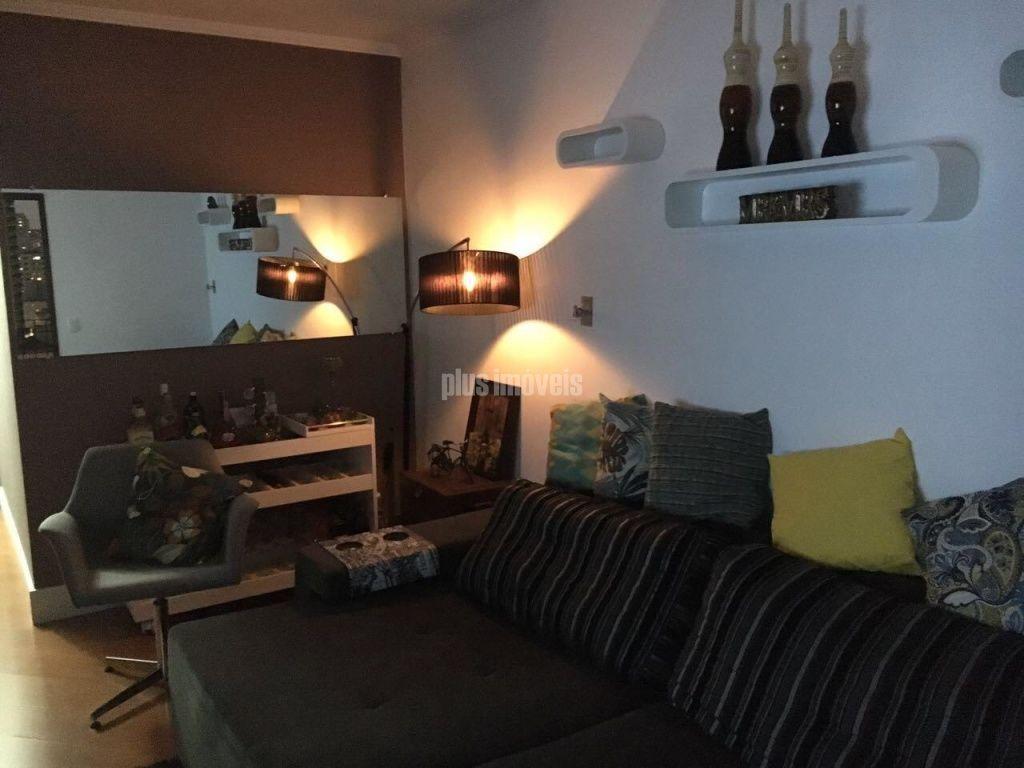 Apartamento para Venda - Cambuci