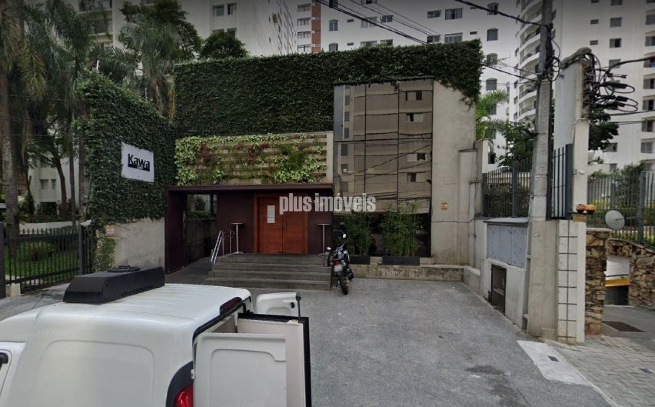 Casa Térrea para Locação - Jardim Paulista