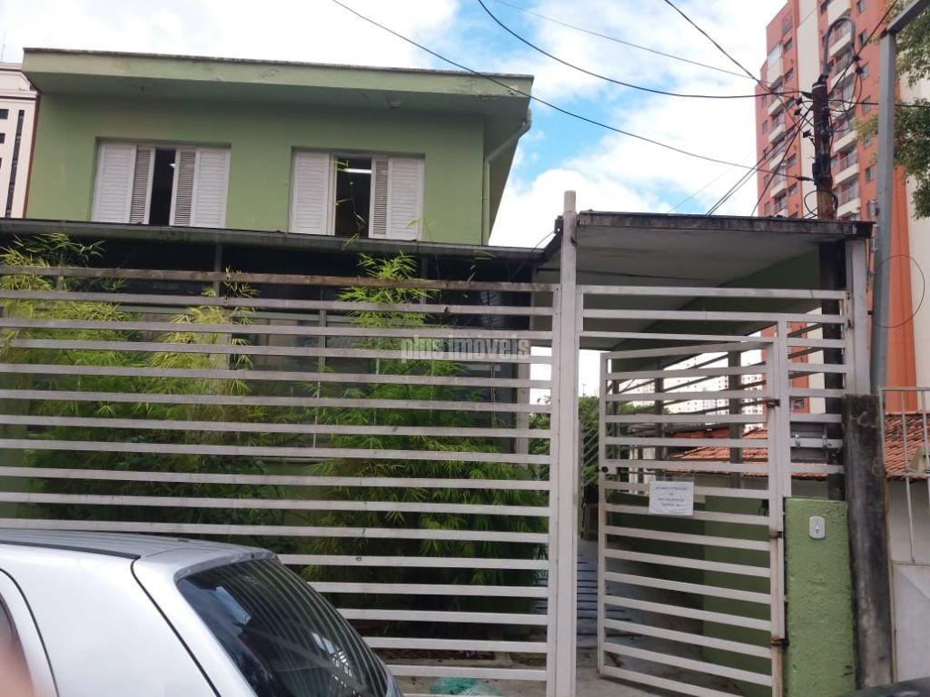 Sobrado para Locação - Vila Monte Alegre