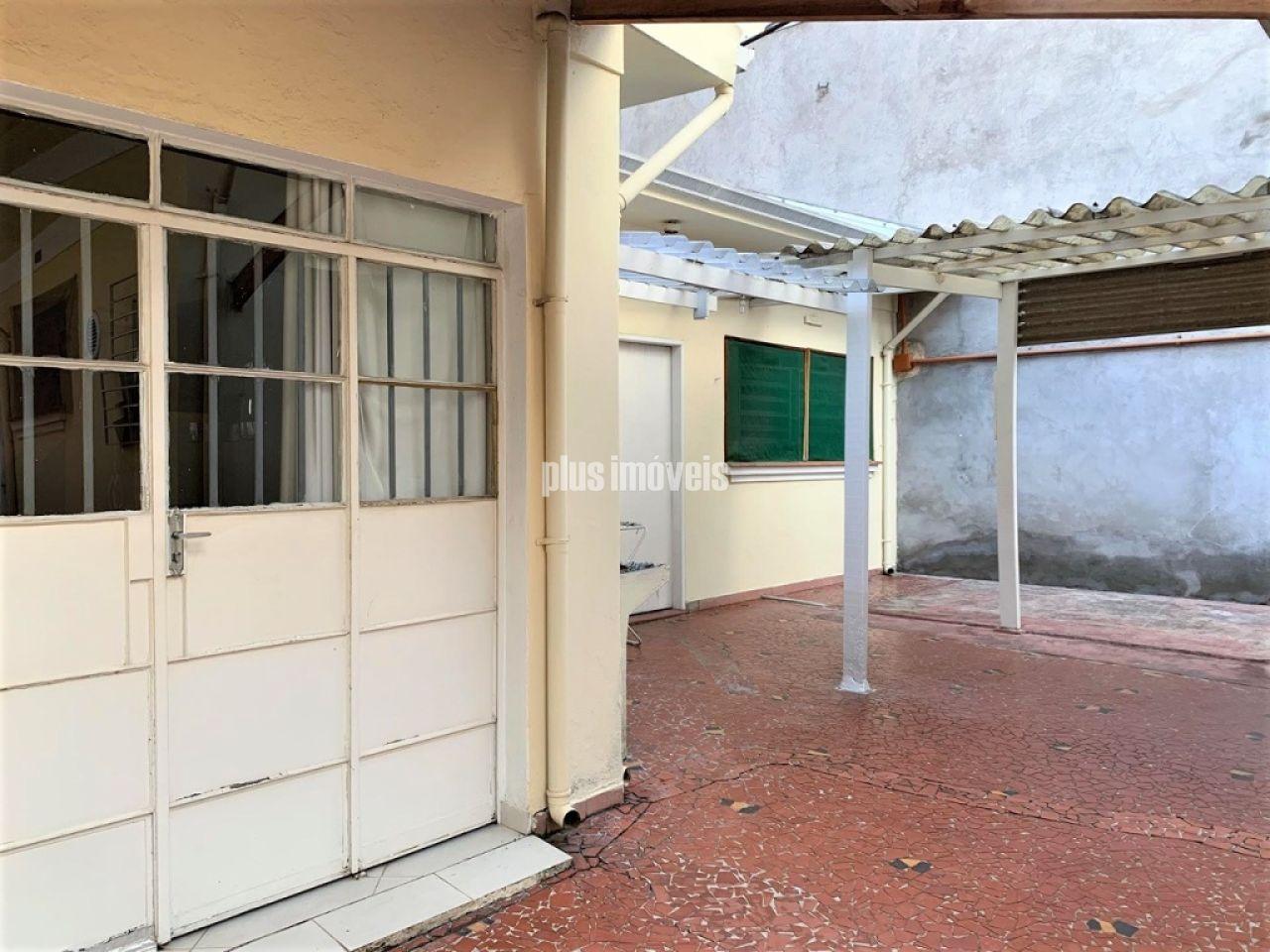 Casa Térrea para Locação - Vila Mariana