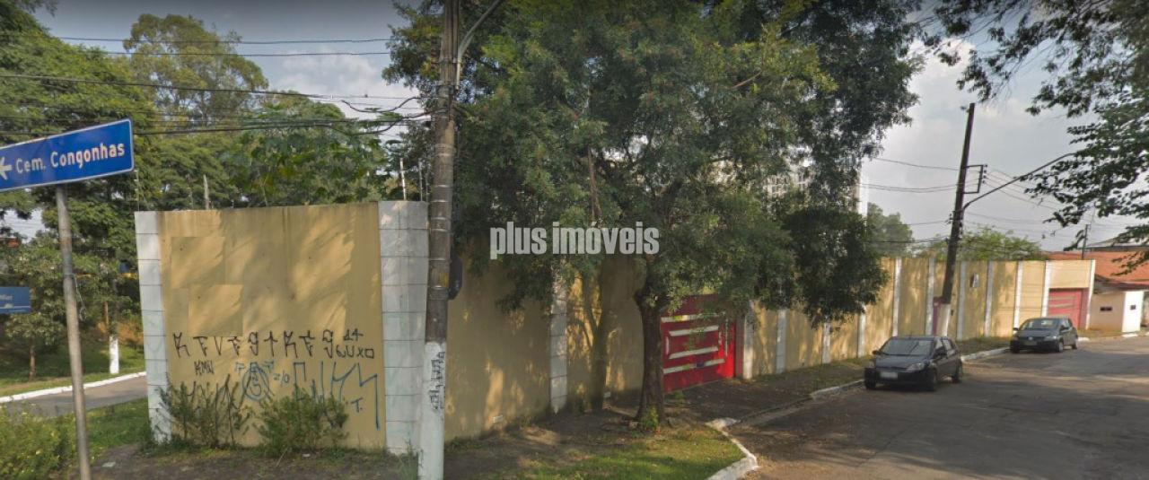 Terreno para Venda - Jardim Marajoara
