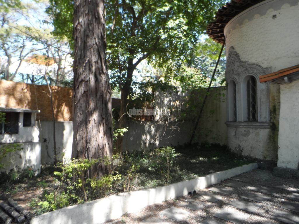 Casa Térrea para Locação - Ibirapuera