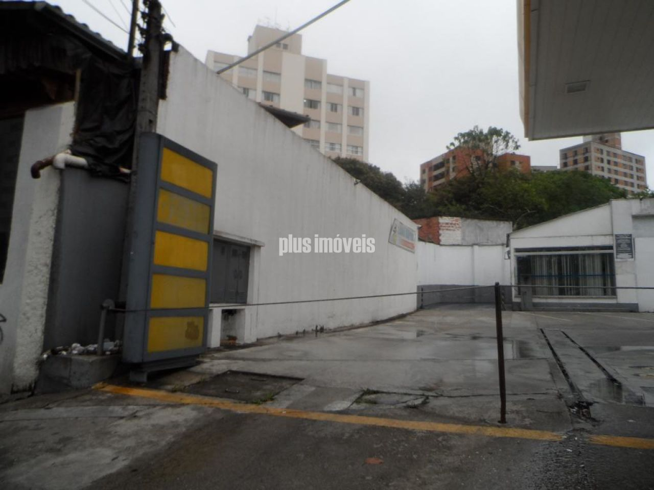 Terreno para Venda - Vila Lageado