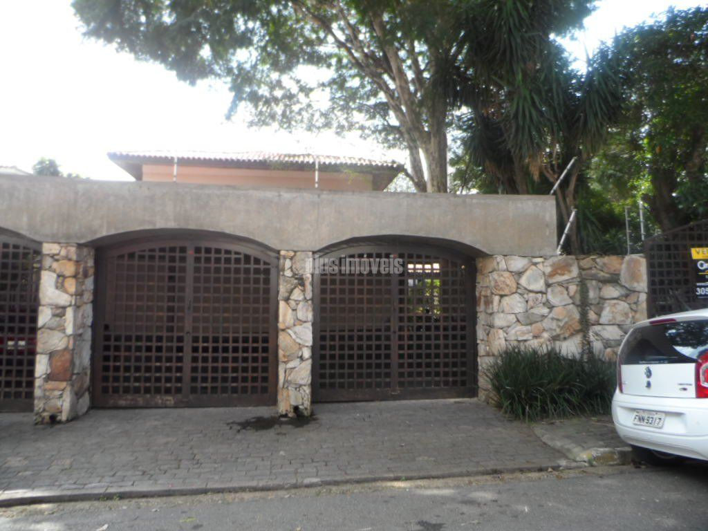 Sobrado para Venda - Jardim Paulista