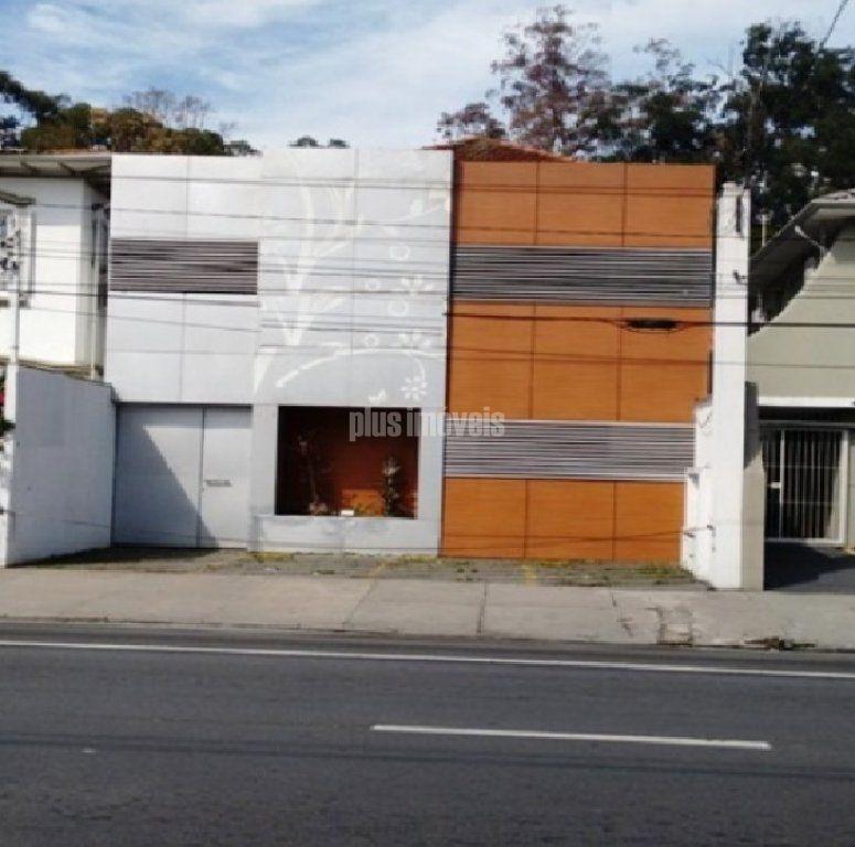 Sobrado para Locação - Jardim Paulista