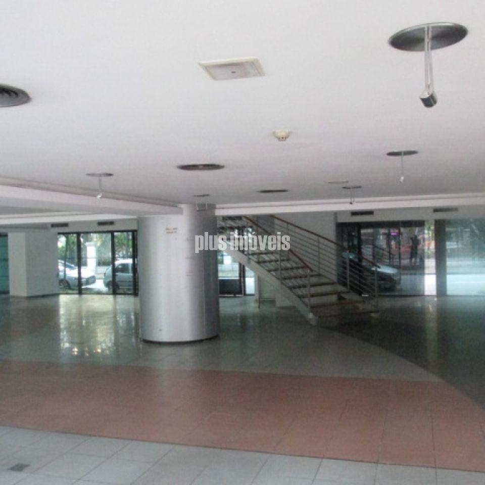Loja para Locação - Jardim Paulistano