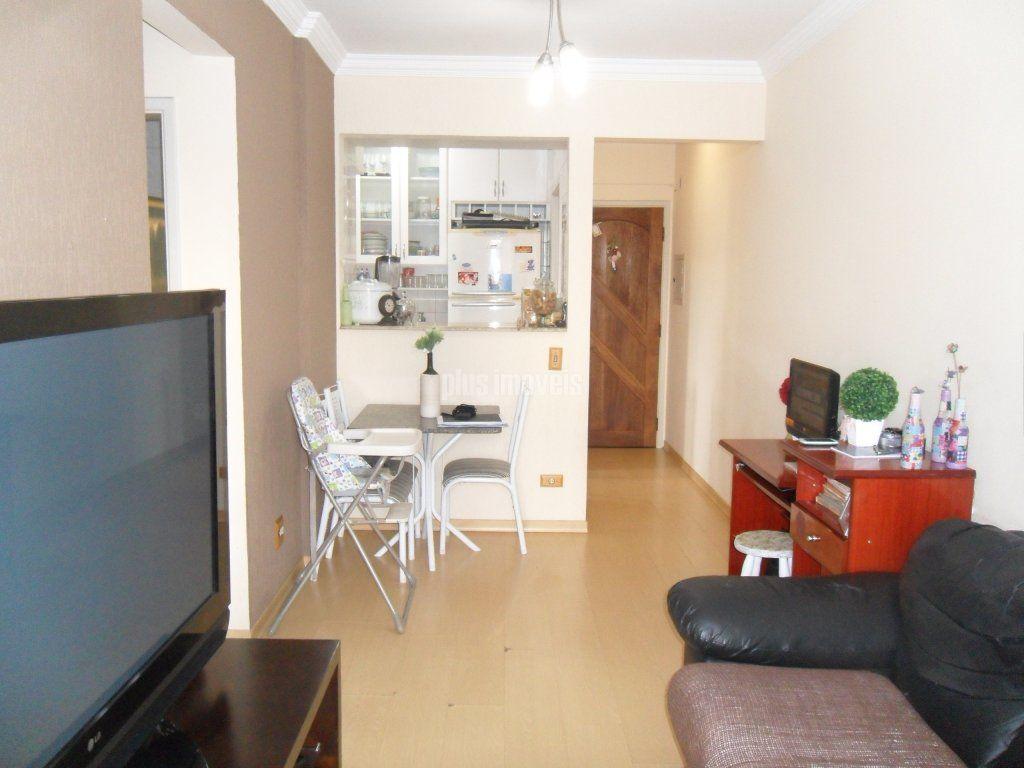 Apartamento para Venda - Vila Brasílio Machado