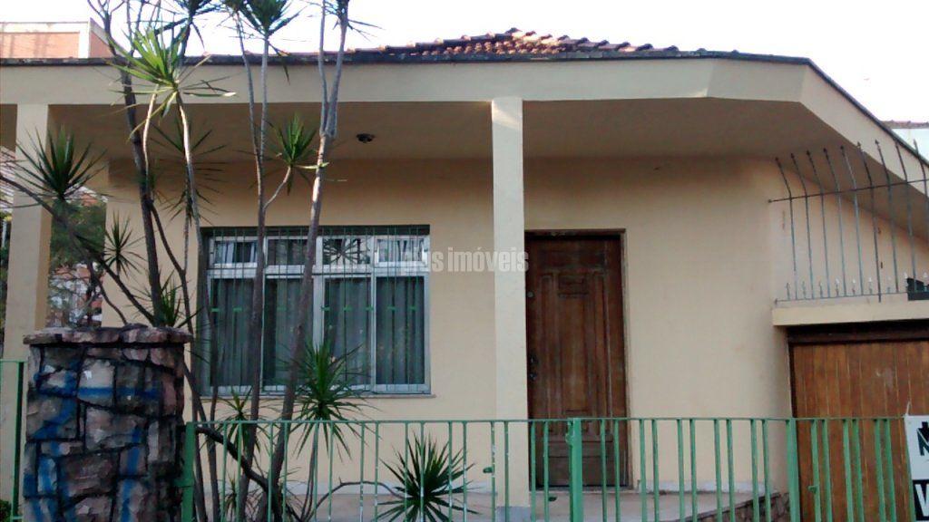 Casa Térrea para Venda - Jabaquara