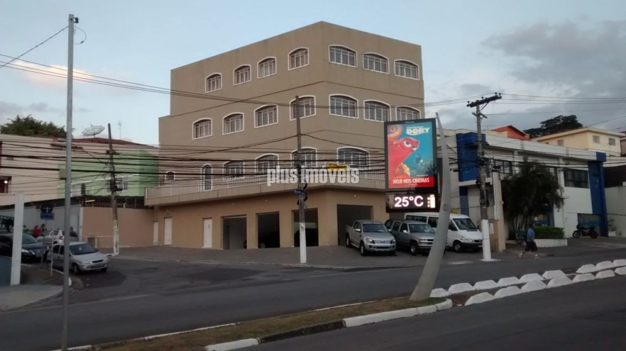 Prédio Comercial para Venda - Jabaquara